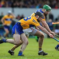 Super sub Shanagher's goal hands Clare win over Tipperary and place in league semi-finals