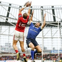Inter-pro wins for Leinster and Ulster and the rest of the weekend's Pro12 highlights