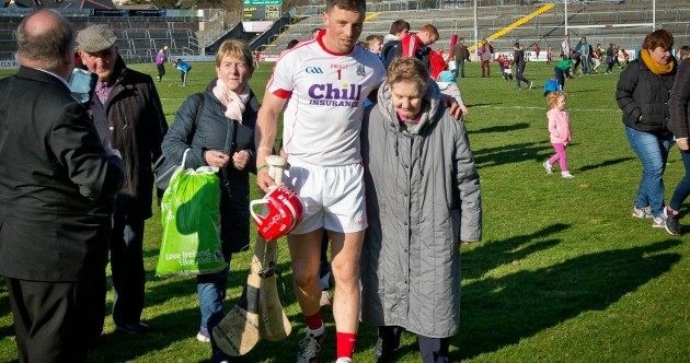 21 of our favourite pictures from a bumper GAA weekend