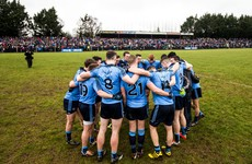 Roscommon GAA insist no Dublin fans were charged for 'complimentary' bus service