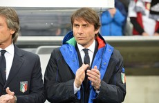 Italy manager Antonio Conte to sign deal with Chelsea this week - reports