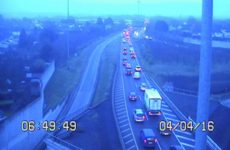 Commuting liveblog: Oil spill in Dublin and foggy conditions nationwide