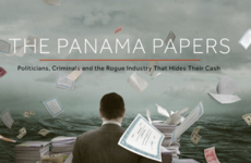 The Panama Papers: The Irish connection