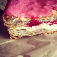 Pink Slice is the delicious treat only people from Dundalk truly understand
