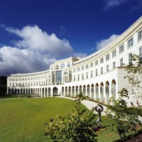 COMPETITION: Win a relaxing overnight stay in Powerscourt Hotel for two