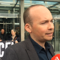 Paul Murphy says Jobstown protesters want to face trial together
