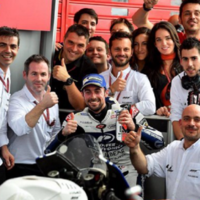 'The last lap was great craic': Laverty's rise continues with brilliant fourth-place finish