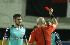 Referee controversy in Dundalk-Derry and more League of Ireland talking points
