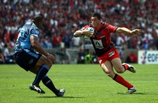 Bonjour, Sonny Bill! All Blacks star Williams set to rejoin Toulon