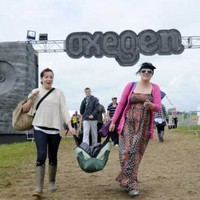 Oxegen organisers deny festival is moving to Phoenix Park