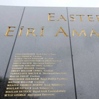 Glasnevin Wall controversy: Misplaced fada raises ire of Gaeilgeoirs