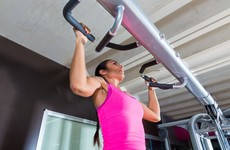 4 of the best exercises to help you master the pull-up