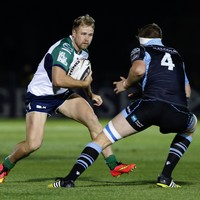 Carr and Muldowney among players leaving Connacht at end of season