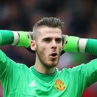 Ferguson reveals how Manchester United got David de Gea over Neuer
