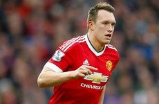 2 Man United stars make return for the U21s