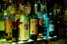 The thirst for Irish whiskey is so strong distillers may struggle to keep up
