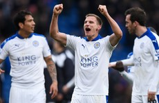 Albrighton on Leicester's title charge - 'It will be worth nothing if we don't see it out'