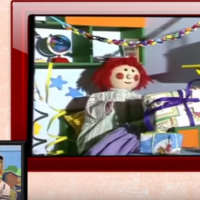 Irish kids watched Bosco and The Den and were hilariously unimpressed