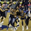 How about this for drama? 'March Madness' gets buzzer-beating finale worthy of the name