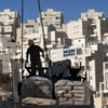 Israel to speed up construction of settlements after Palestinians join UNESCO