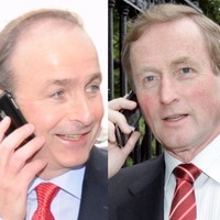 How these two could resolve their differences over Irish Water and water charges