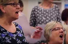 Singing in a choir can apparently help fight off cancer