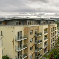 Carrickmines has a new apartment complex for sale
