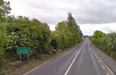 Two people in their 70s die in crash in Cork
