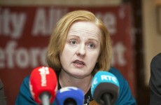 Ruth Coppinger will become the first woman nominated for Taoiseach