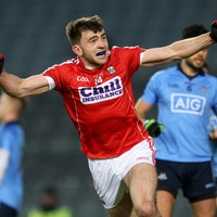 Here's the Cork U21 football team that will face Kerry in Thursday's Munster final