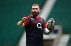 Joe Marler banned for two games and told to donate £20k to charity