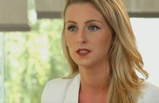 Michaella McCollum issues legal proceedings against Irish newspaper