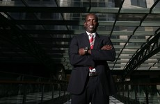 Dwight Yorke: I am perfect for Aston Villa job