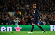 Rio Ferdinand: Torres a disgrace and Simeone should destroy him!