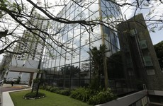 Panama Papers law firm says it was 'hacked by servers abroad'