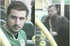 UK police hunt Irish rugby fans after assault on train passenger
