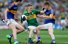 Five changes to Kerry U21 football team to take on Cork in Munster final