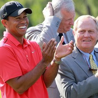 'Tiger can bounce back from injury and continue to win' - Nicklaus