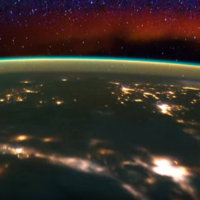 Take a break and watch this stunning timelapse of Earth's horizon