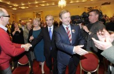 "Fine Gael ready to ""move on"" from presidential election"