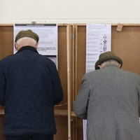 The government is ordering 4 million new polling cards