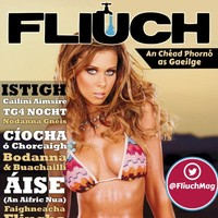 A bunch of students have created the 'world's first' porn magazine as Gaeilge