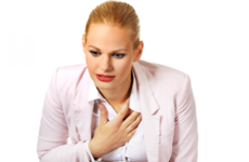 Heartbreak can potentially cause real heart problems, study shows