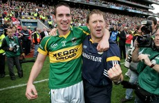 The O'Connor-O'Sullivan double act combines again as Kerry face Munster final with Cork