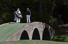 13 incredibly soothing, simple pleasures of watching The Masters