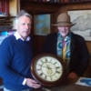 Antique clock returned to Dingle bar after being stolen by stag party