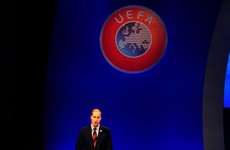 Uefa offices raided by Swiss police after Panama Papers link