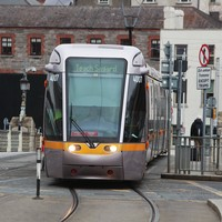 Luas drivers have announced six more strike days