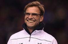 Klopp: I would rather be in Dortmund than North Korea