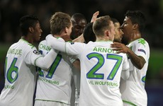 Clasico hangover: Real Madrid shocked by early Wolfsburg goals